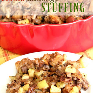 Real Bread Stuffing Recipes