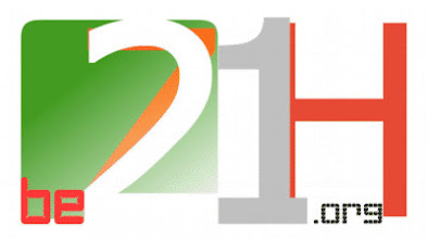 Photo: logo v2 of site be21zh.org, Zhone's family 1st domain. visit http://home.be21zh.org