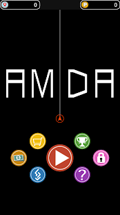 AMiDA- screenshot thumbnail