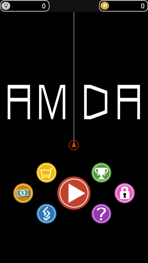 AMiDA- screenshot