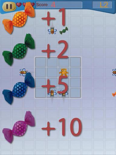 無料益智AppのEat The Candy|記事Game