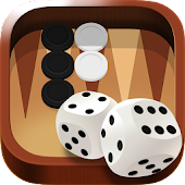 VIP Backgammon Free : Play Backgammon Online Android APK Download Free By Casualino Games