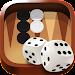 VIP Backgammon Free : Play Backgammon Online Icon