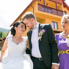 Wedding photographer Kinga Stan (KingaStan1). Photo of 27.07.2017