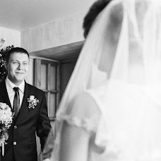 Wedding photographer Nadezhda Yakimchuk (Elpis). Photo of 02.11.2015