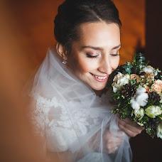 Wedding photographer Anastasiya Brazevich (ivanchik). Photo of 21.01.2016