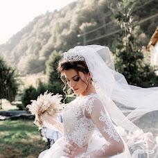 Wedding photographer Olya Papaskiri (SoulEmkha). Photo of 30.10.2017