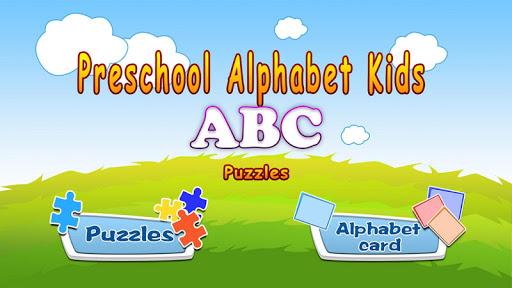 Alphabet puzzles & flash cards 1.1 screenshots 14
