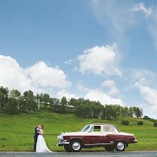 Wedding photographer Tatyana Lunina (TatianaVL). Photo of 13.07.2015