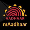 mAadhaar icon