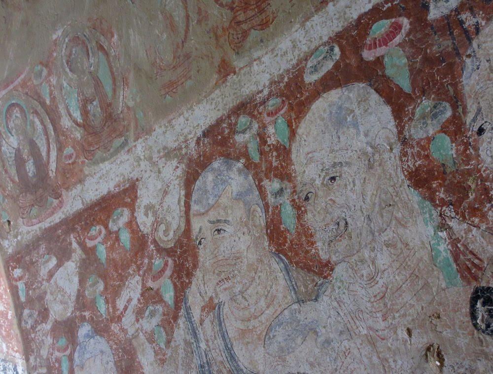 As GRUTAS DE BEZEKLIK - O passado budista no Taklamakan | China