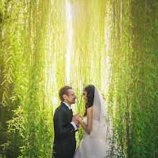 Wedding photographer Denis Mitchenko (mitchenko). Photo of 09.06.2014