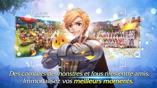 Code Triche Ragnarok M: Eternal Love EU APK MOD screenshots 1