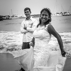 Wedding photographer Alexis Jaimes (alexisjaimes). Photo of 29.09.2016