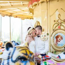 Wedding photographer Dmitriy Kurkan (Kurcancom). Photo of 09.07.2017