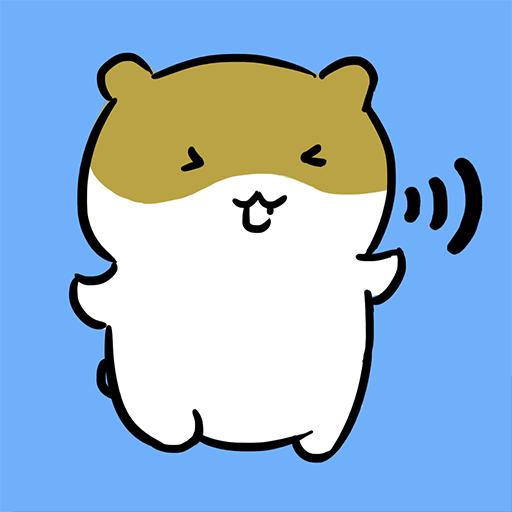 休閒App|Humster Go LOGO-3C達人阿輝的APP