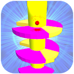 Spin Helix Ball Jump icon