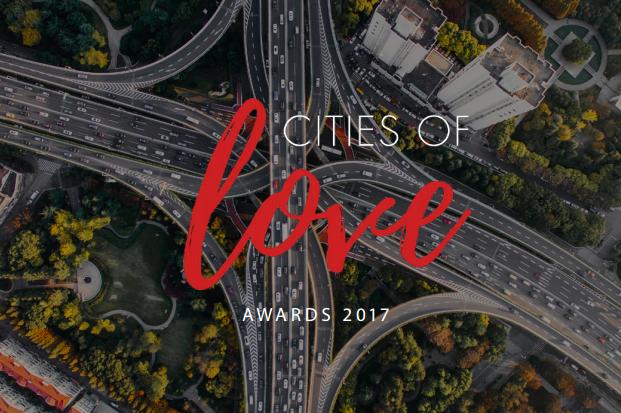 cities of love 2017