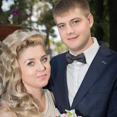 Wedding photographer Yael Sitokhova (juliankavs). Photo of 10.02.2015