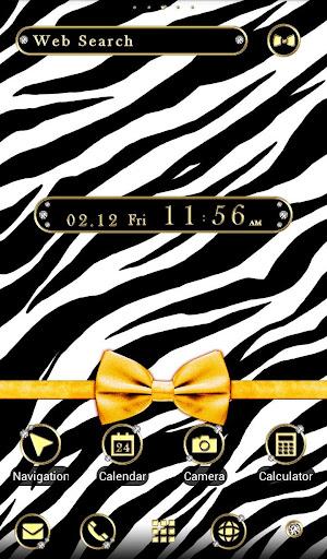 Zebra Ribbon Wallpaper 1.0.0 Windows u7528 5