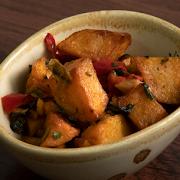 Batata Hara (Spicy Potato)