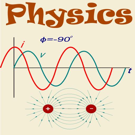 Pocket Physics 2019-Physics Notes 📕& Equations - Programu