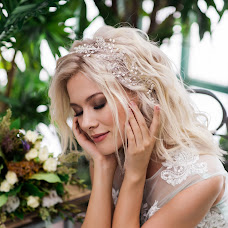 Wedding photographer Katerina Kuksova (kuksova). Photo of 05.02.2018