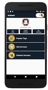 Instaon - Analyzer for Instagram Follower- screenshot thumbnail