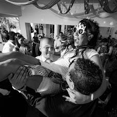 Wedding photographer cristhian quintero (cristhianquint). Photo of 26.12.2015