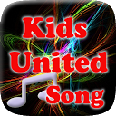 Kids United song kids APK