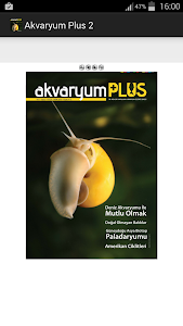 Akvaryum Plus 2 screenshot 0