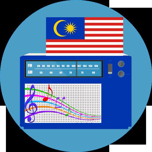 马来西亚广播电台 音樂 App LOGO-APP開箱王