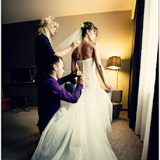 Wedding photographer Denis Krasnoukhov (WeddingimagesRu). Photo of 23.10.2012