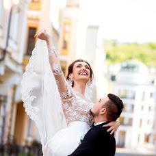 Wedding photographer Nataliya Salan (nataliasalan). Photo of 26.12.2018