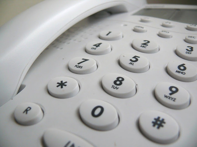 Phone, Home, Telephone, Numbers, Landline, Network
