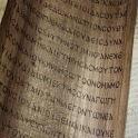 Bíblia em grego/Portugesus com dicionário (teste) icon