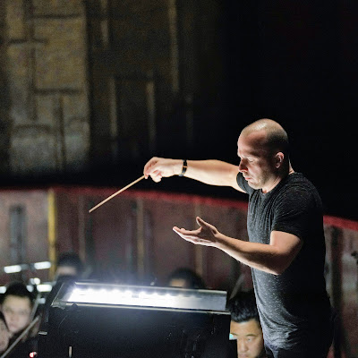 Elektra and Parsifal: Yannick at the MET