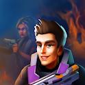 A4 - ZomBattle icon