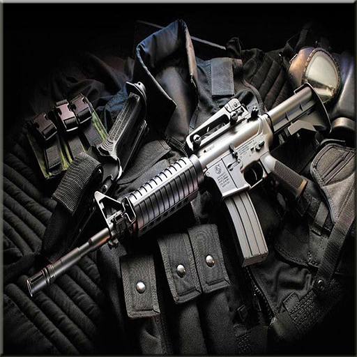 Gun Wallpaper HD APK 1.0.0 Download