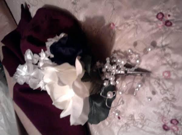 Wedding Crafts Handmade For Stormy