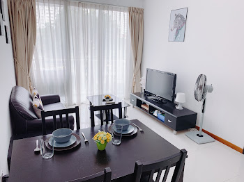 Rangoon Rd Serviced Apartments