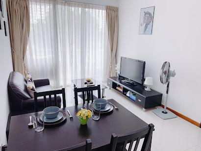 Rangoon Rd Serviced Apartments, Novena