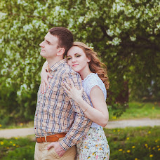 Wedding photographer Ekaterina Dudchenko (Dudchenco). Photo of 30.05.2016