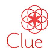 Calendrier des règles Clue: Suivi cycle menstruel