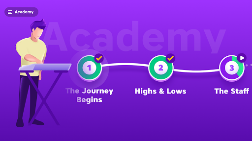 Piano Academy - Learn Piano 1.0.3 4