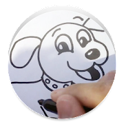 Draw Cartoons 3.6 Icon