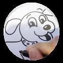 Draw Cartoons icon