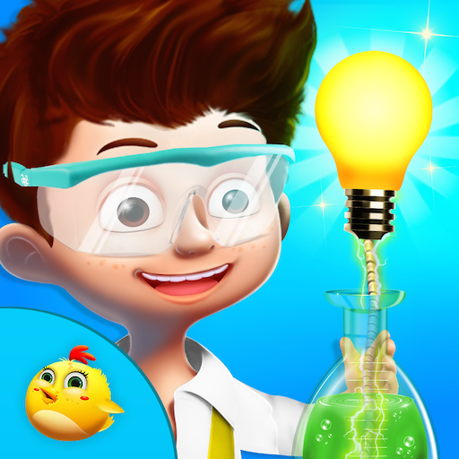 科学实验Water2 教育 LOGO-玩APPs