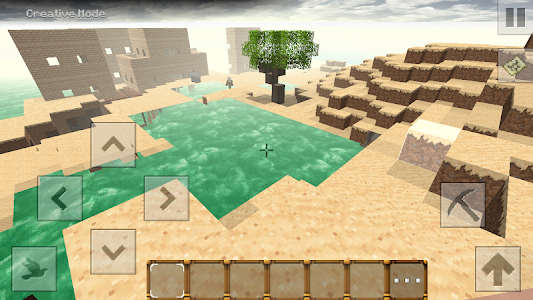 Temple Craft: Last Exploration screenshot 2