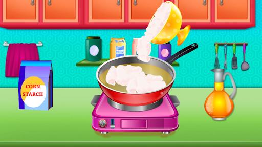 Code Triche Sweet and Sour Chicken Recipe apk mod screenshots 2
